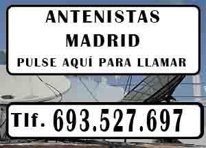 Antenistas Aranjuez Urgentes